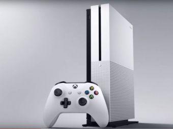 eMAG BLACK FRIDAY: Consola XBOX One cu doar 599 de lei si laptop gaming redus cu 1300 de lei! EXCLUSIV!