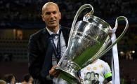 Fierbe Europa! Zidane, aproape de a semna cu un GIGANT: anuntul de ULTIMA ORA facut de englezi