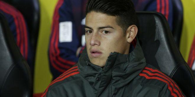 DEZASTRU pentru James Rodriguez! Incredibila situatia in care a ajuns golgheterul Mondialului din 2014! Ce a decis Bayern Munchen