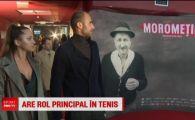 Marius Copil n-a ratat filmul Morometii 2! A trait momentul vietii in finala cu Federer de la Basel