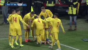 ULTIMA ORA   Mutare de milioane pregatita de Becali! Ce jucator de la Romania U21 vrea sa transfere la FCSB: lupta TOTALA cu CFR Cluj