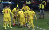 ULTIMA ORA | Mutare de milioane pregatita de Becali! Ce jucator de la Romania U21 vrea sa transfere la FCSB: lupta TOTALA cu CFR Cluj