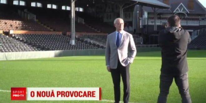 Sansa URIASA pentru un jucator din nationala Romaniei! Ranieri vrea sa-l transfere la Fulham