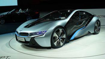 eMAG BLACK FRIDAY: BMW i8, redus cu 40.000 de euro, vandut in cateva minute!