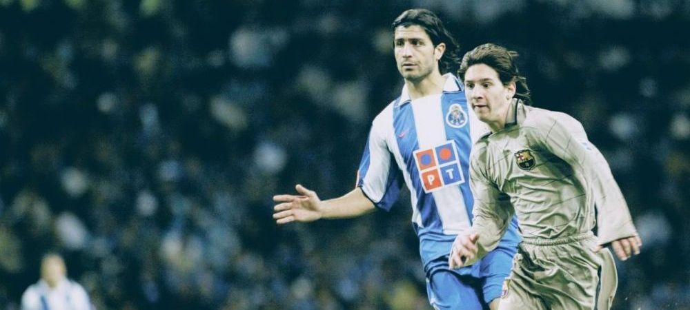 S-au implinit 15 ani de la debutul lui Messi la Barcelona! Ce FAZA a putut sa faca la prima atingere! VIDEO