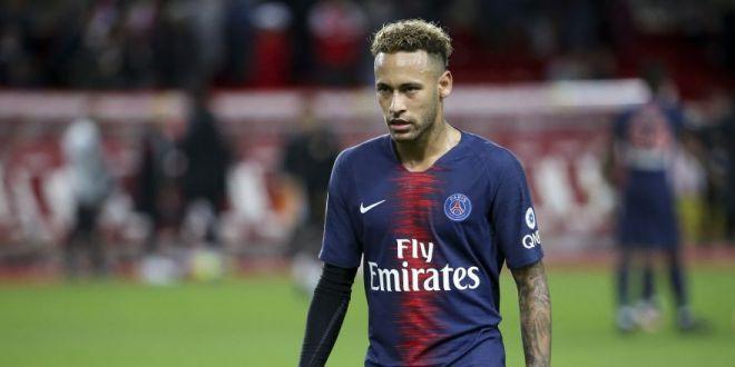 Neymar iese la atac dupa ce s-a scris ca e dorit de Real si Barca!  Este o lipsa de respect!  Mesajul clar al starului de la PSG