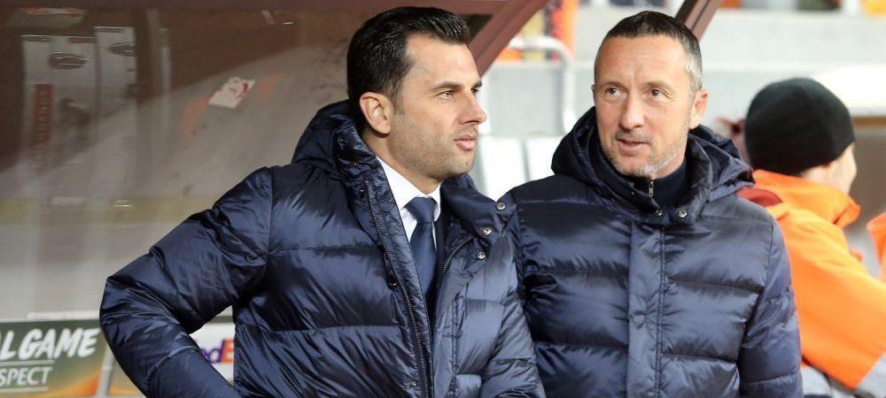 """""""Erau multi care voiau in locul meu! Trebuie sa astepte sa-i sune Steaua, nu sa sune ei!"""" Atacul lui Dica dupa cea mai grea luna la FCSB"""