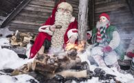 PRET SPECIAL pentru vacanta in satul lui Mos Craciun! Petrece sarbatorile de iarna in Laponia! VEZI TOATE OFERTELE