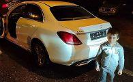Locotenentul lui Putin i-a dat un Mercedes de 30.000 euro unui copil de 5 ani. Cum l-a impresionat