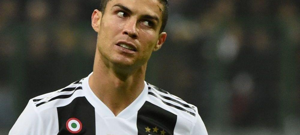 Pe Ronaldo chiar il dau banii afara din casa! :) Cat castiga fotbalistul lui Juve din cele mai importante contracte de publicitate