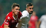 "O noua infrangere pentru Dinamo! Rednic i-a bagat pe noii veniti, dar ""cainii"" au pierdut in fata Chiajnei! Ce au facut Ait Atmane, Montini si Tade"