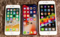 eMAG BLACK FRIDAY | Reduceri importante la iPhone 6, 7 si X! Telefoanele, in topul vanzarilor de astazi! VEZI TOATE OFERTELE
