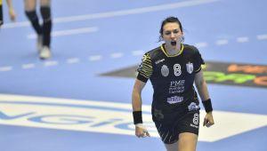Cristina Neagu ar renunta la titlu in Romania ca sa castige Liga Campionilor! E marele ei vis