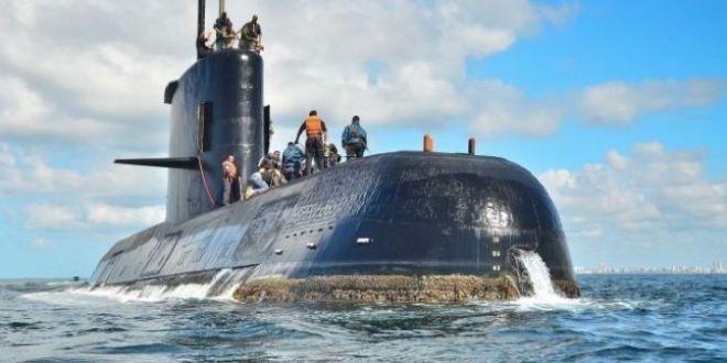 Unde a fost gasit submarinul argentinian disparut acum un an cu 44 de oameni la bord