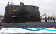 SOCANT! Cum au fost gasiti membrii echipajului unui submarin disparut in urma cu un an. IMAGINI TULBURATOARE