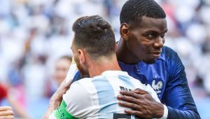 Messi si Pogba s-au intalnit in vacanta si au declansat nebunia printre fanii Barcei! Unde au fost cei doi