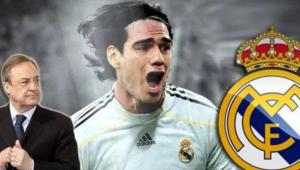 Anunt soc: Falcao, la Real Madrid, la 33 de ani! Detaliile unei mutari cu totul neasteptate, aflate de spanioli