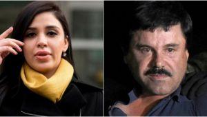 """Cum sfideaza sotia lui El Chapo o lume intreaga! """"Kim Kardashian din Mexic"""", ocupata sa toace banii din droguri si sa traga cu mitraliera"""