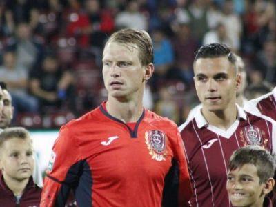 """ROMANIA - LITUANIA   Un jucator important al CFR-ului si-a anuntat retragerea din nationala chiar inaintea meciului din aceasta seara! """"I-am spus sa nu ma mai cheme!"""""""