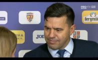 """Contra mai crede intr-o minune: """"S-au mai vazut miracole in fotbal, Lituania poate incurca Serbia!"""" Prima reactie a selectionerului"""