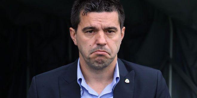 BREAKING: Un titular al Romaniei, scos din lot de Contra dupa meciul de aseara! Nu face deplasarea in Muntenegru + batai de cap pentru FCSB