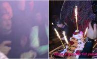 """Simona Halep """"a inchis"""" un cunoscut club din Bucuresti azi-noapte si a dat MEGA PARTY! Petrecere pe ritmuri machidonesti alaturi de prieteni"""