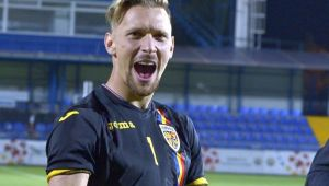 ULTIMA ORA: Ionut Radu, rascumparat de Inter! Portarul roman e vazut ca urmasul lui Handanovic, dar se poate lupta cu un goalkeeper de la PSG!