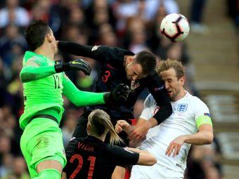 Nations League: Anglia 2-1 Croatia, Irlanda de Nord 1-2 Austria, Elvetia 3-2 Belgia | Acum la PRO X: Comentam meciurile serii alaturi de Vlad Munteanu