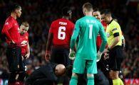 Mourinho are alergie la vedete: doua staruri de pe Old Trafford sunt la un pas de plecare! Ce alti super jucatori vin sa-i inlocuiasca