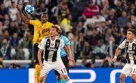 De la Ronaldo si Pogba, la Liga 1! :) Un fotbalist din Champions League s-a pozat cu tricoul unei formatii de playoff din Romania