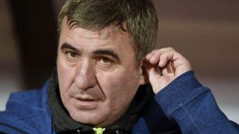 Hagi, la nationala? Raspunsul dat de Burleanu dupa meciul cu Lituania: cat de sigur e Contra de postul sau