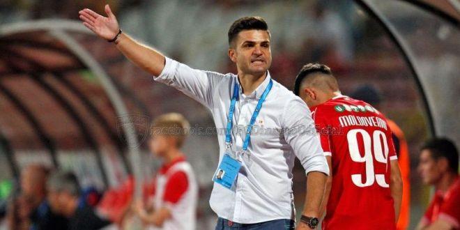Bratu continua razboiul cu Rednic:  Nationala U21 are mai multe sanse sa joace semifinale la Euro 2019 decat Dinamo sa prinda play-off-ul!