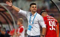 "Bratu continua razboiul cu Rednic: ""Nationala U21 are mai multe sanse sa joace semifinale la Euro 2019 decat Dinamo sa prinda play-off-ul!"""