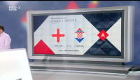Anglia 2-1 Croatia, in Nations League: Rezumate Video