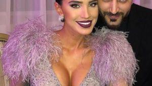 Adelina Pestrițu, apariție fabuloasă în costum de baie!