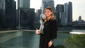 Simona Halep a ajuns la 55 de saptamani pe locul 1 mondial! Cum arata clasamentul WTA