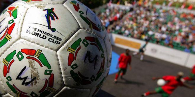 S-a terminat Homeless World Cup 2018! Pe ce loc a terminat Romania