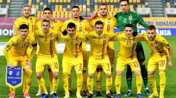 MUNTENEGRU - ROMANIA, MARTI LA PRO TV | Meciul RAZBUNARII! Egalul care a ingropat nationala lui Contra! Cum ar fi aratat clasamentul grupei