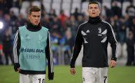 CUTREMUR la Juventus! Anuntul facut de ziarul de casa al campioanei Italiei! Dybala, sacrificat pentru 2 transferuri COLOSALE
