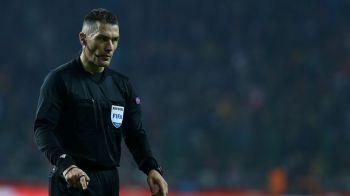 "Scandal teribil cu Istvan Kovac: ""Mi-a spus ca ne va da 2 penalty-uri!"" Ce s-a intamplat dupa Turcia - Suedia"