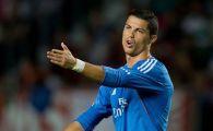 """Mutarea care l-a infuriat pe Ronaldo! Portughezul a recunoscut chiar el: """"E fotbalistul cu care m-am inteles fantastic pe teren! Stia intotdeauna unde sa-mi dea mingea"""""""