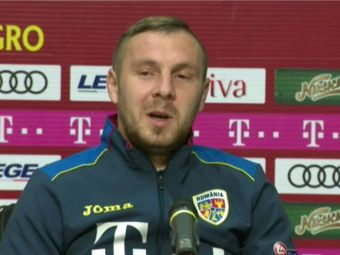 MUNTENEGRU - ROMANIA, MARTI LA PRO TV |  De ce sa fie ciudat ca nu e niciun jucator de la FCSB?  Moti crede in victorie:  Suntem clar echipa mai buna!
