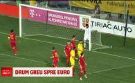 DRUM INFERNAL catre EURO 2020! Ce urmeaza pentru Romania dupa meciul cu Muntenegru: toate calculele in functie de rezultate