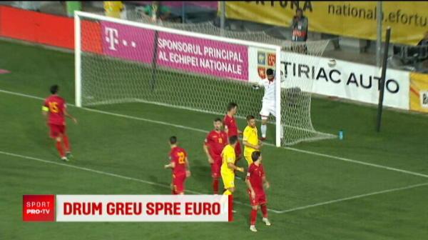 DRUM INFERNAL catre EURO 2020! Ce urmeaza pentru Romania dupa meciul cu Muntenegru: toate calcule in functie de rezultate