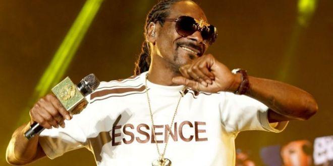 Snoop Dogg și-a mulțumit lui însuși pentru succesul din carieră