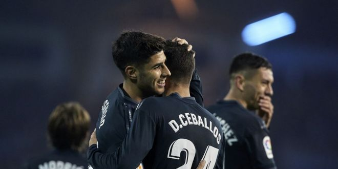 Real Madrid se pregateste sa-l transfere pe noul Asensio! Jucatorul de la City care poate ajunge gratis pe Bernabeu