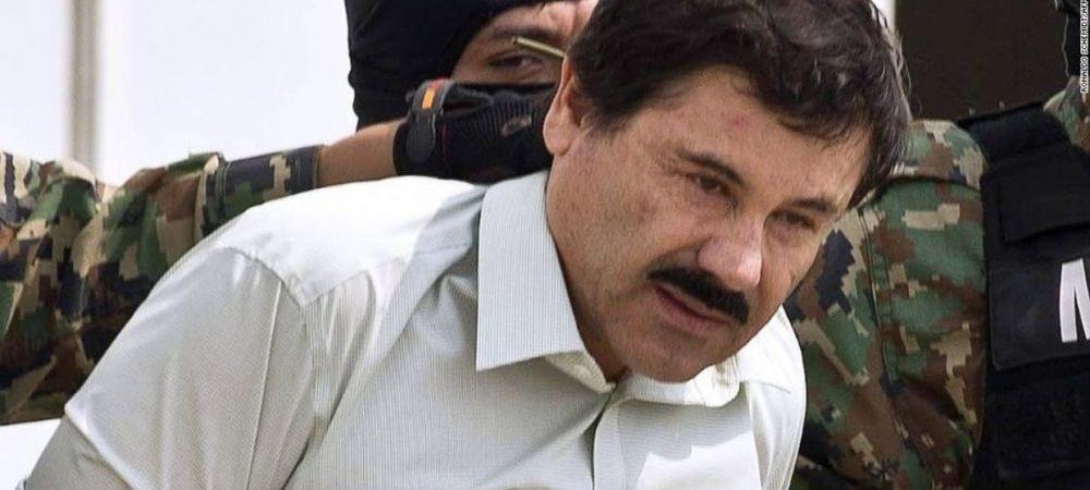 Ce a facut El Chapo dupa ce un rival a refuzat sa dea mana cu el. Dezvaluiri socante de la proces