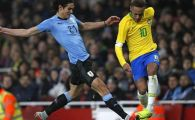 """""""Nu putem continua asa!"""" Cavani a RABUFNIT dupa meciurile de la nationala! Ce spune despre faultul la Neymar"""