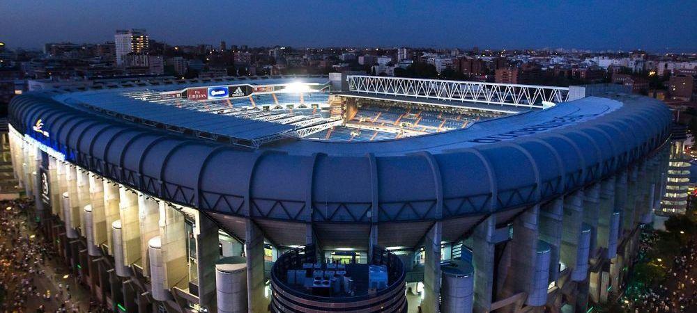 Tinta SURPRIZA pentru Real Madrid! Atacantul care vine sa RUPA PLASELE dupa Ronaldo