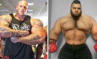 Cel mai INFRICOSATOR om de pe planeta intra in MMA! Adversarul sau e un adevarat MONSTRU: lupta anului 2019!